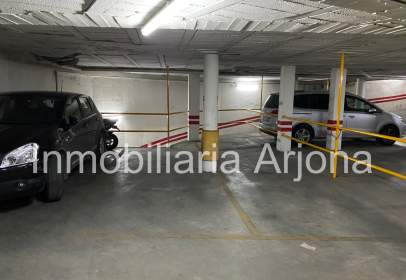 Garatge a calle del General Lozano