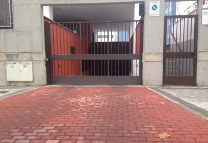 Garage in calle de la Playa de la Caleta, nº 17