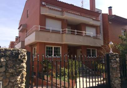 Casa unifamiliar a calle de Toledo