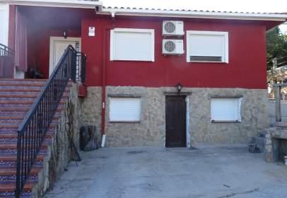 Casa a calle Cabo de Rosas