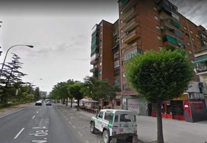 Piso en calle Vaca de Castro