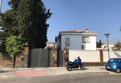 Casa en calle Carmen Kurtz