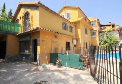Casa adossada a calle Camino los Llanos