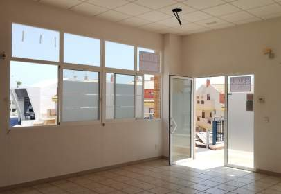 Commercial space in calle Naranjo