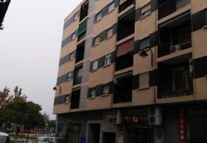 Flat in Barrio José Artesano