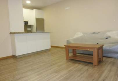 Apartament a calle El Real