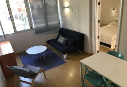 Apartamento en calle Perez del Toro