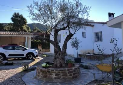 Casa unifamiliar en La Marmudella