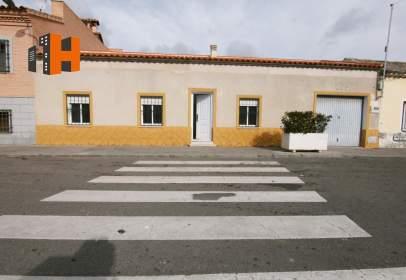 House in calle Real, near Calle de Granada