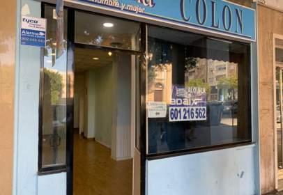 Local comercial en Avenida de Ana de Viya, 2