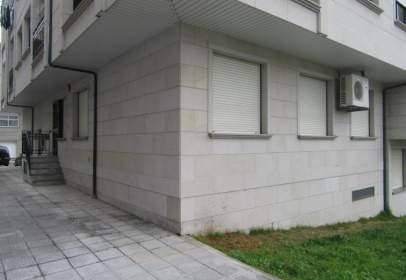 Apartamento en calle Rua As Burgas