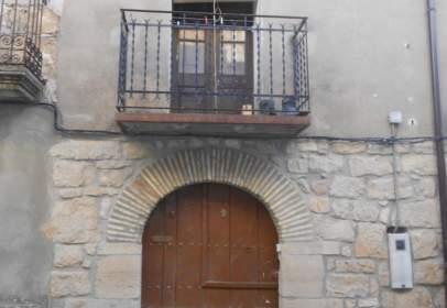 Casa en calle Carme, nº 9