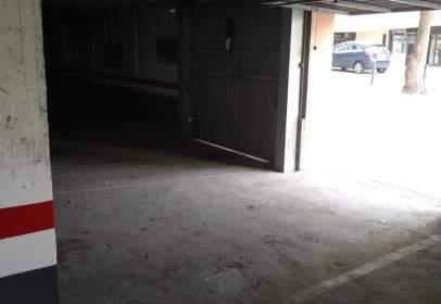 Garatge a Avenida Can Serra