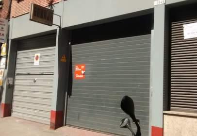 Garaje en calle Industria