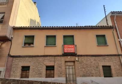 House in calle de la Fuente