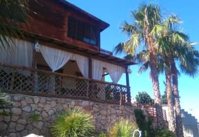 Casa en calle Calabardina