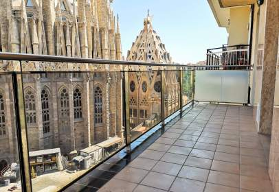 Penthouse in calle Provenza