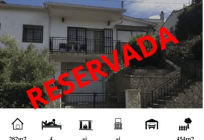 House in Urbanización Terrafortuna, nº 183