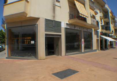 Commercial space in Avenida Isaac Peral