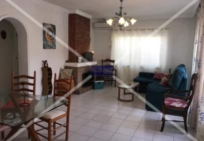 Casa unifamiliar a Calahonda