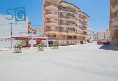 Apartamento en calle Caracola