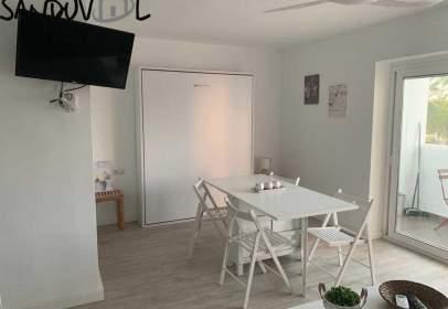Studio in Carrer del Club Robinson, nº 1