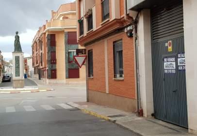 Garaje en Valdepeñas