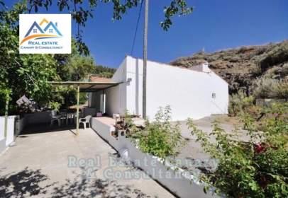 Rural Property in Vía Galdera los Marteles, nº 1