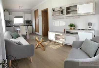 Apartamento en calle Requesens