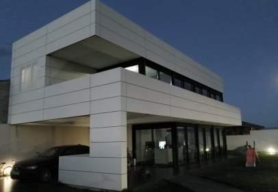 Single-family house in Roales
