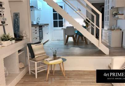 Casa en Carrer de Santiago Rusiñol