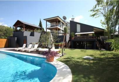 Casa en calle Francisco Villalon