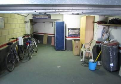 Garaje en Plaza de Iruresoro