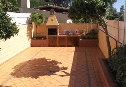 Terraced house in Conjunto Bello Horizonte Segundo Fase