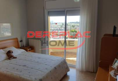 Penthouse in Carrer de Formentera