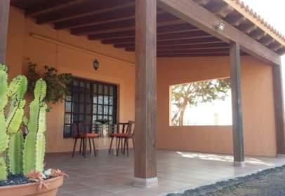Casa en La Oliva