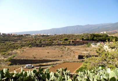 Land in calle Vence, nº sn