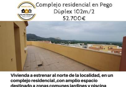 Dúplex en calle Vall  D· Ebo, Nave 5