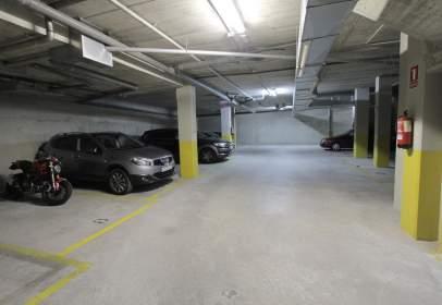 Garage in calle Espanya, nº 16