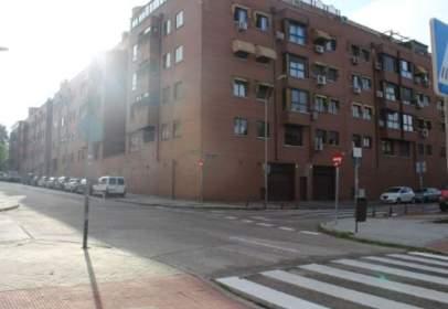 Garatge a calle Collado Cerro Malejo, nº 9