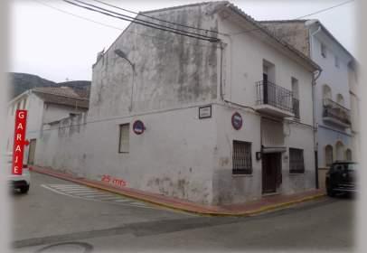 Casa en calle Dr Miguel Vivó, nº 14