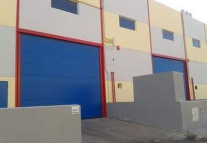 Industrial Warehouse in Urbanizacion El Matorral
