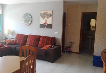 Apartment in Barrantes (Ribadumia)
