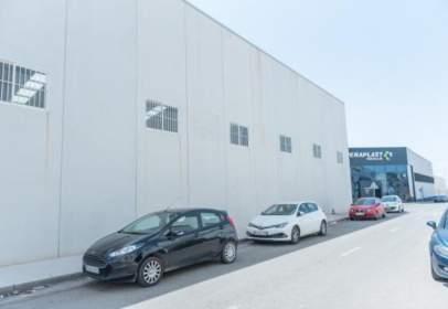 Nave industrial en calle Industrial Municipal de Balsicas
