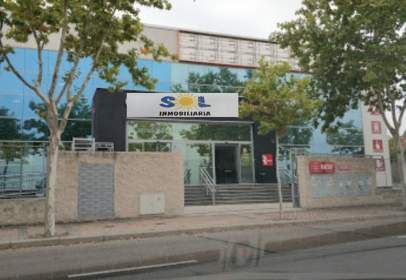 Commercial building in Parque Oeste-Fuente Cisneros-Campodón