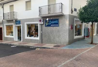 Local comercial a calle Córdoba