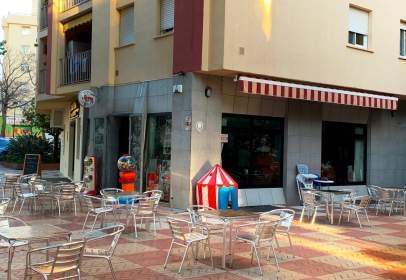 Local comercial en calle Toledo