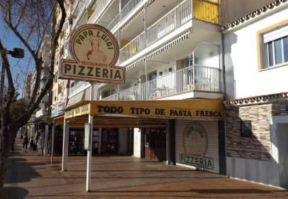 Local comercial a Paseo Marítimo Rey de España, prop de Calle del Castillo