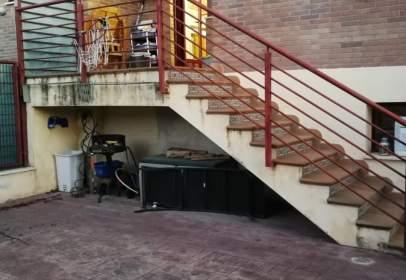 Chalet adosado en San Fernando-Carretera de Valencia