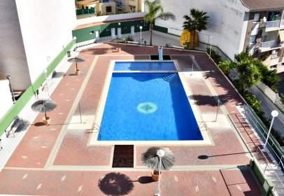 Flat in calle de la Ermita